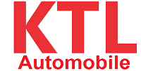 KTL Automobile  Logo