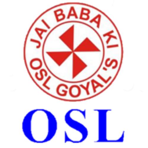 OSL Motocorp  Logo