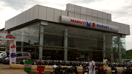 About ABT Motors - Maruti Suzuki Arena - Cuddalore