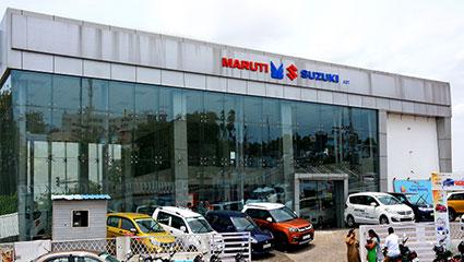About ABT Motors - Maruti Suzuki Authorised Dealer - Thathaneri