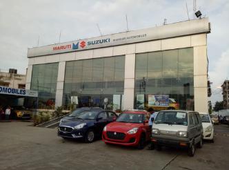 Bhandari Automobiles Nibra, Kolkata AboutUs