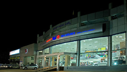 About Bimal Auto Agency Whitefield