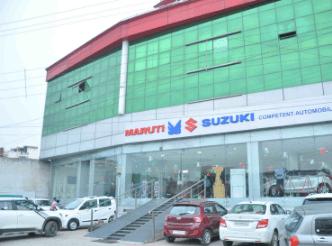Competent Automobiles Islampur, Gurgaon AboutUs