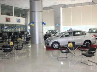 Gulzar Motors Dholewal Chowk, Ludhiana AboutUs