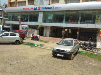 One Auto Pvt. Ltd. Kalikpur, Kolkata AboutUs
