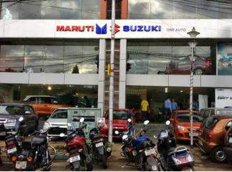 One Auto Manikatala, Kolkata AboutUs