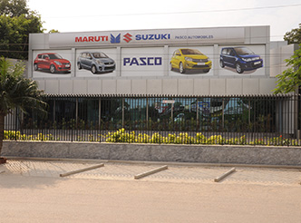 Pasco Automobiles Palam Gurgaon Road, Gurgaon AboutUs