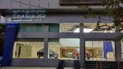 About Maruti Suzuki Authorised Car Dealer - Pratham Motors - HSR Layout