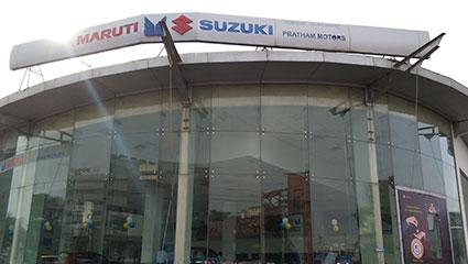 About Maruti Suzuki Arena - Pratham Motors - Sarjapur Road