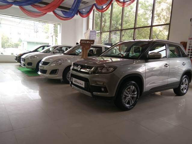 Prem Motors Sikanderpur Ghosi, Gurgaon AboutUs