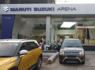 Premier Car World  B.T Road, Kolkata AboutUs