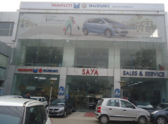 Saya Automobiles Karnal Road, New Delhi AboutUs