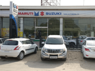 Tara Automobiles Mansa Road, Bathinda AboutUs