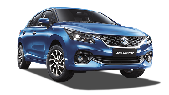 Baleno Bright 4 Wheel Alambagh, Lucknow
