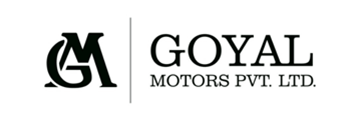 Goyal Motors Logo