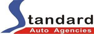 Standard Auto Agencies Logo