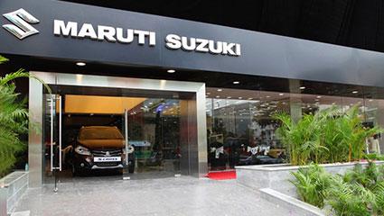 About Bimal Auto Agency - Marut Suzuki Nexa Dealer - Bengaluru