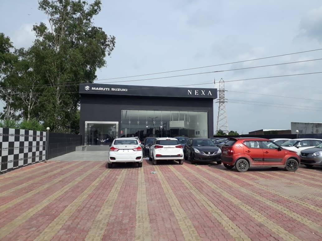 Eakansh Motors Ambala Road, Kaithal AboutUs