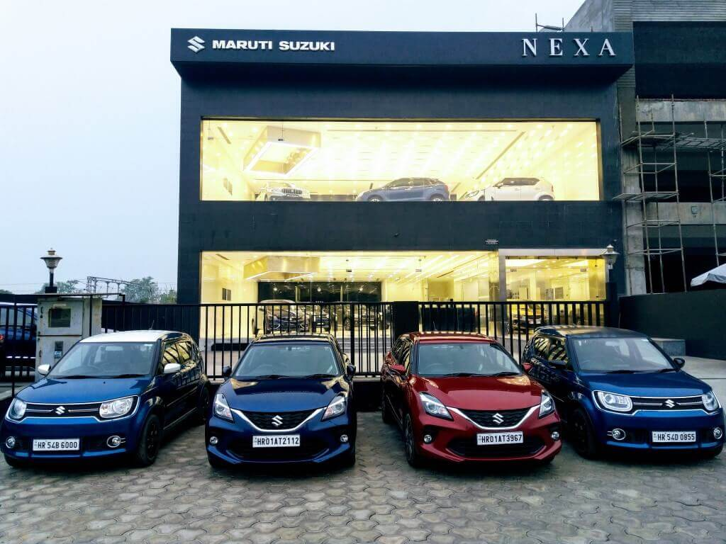 Eakansh motors Baldev Nagar, Ambala North AboutUs