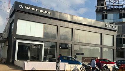 About Shaan Cars Mumbai Agra Road, Mumbai