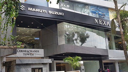 About Shivam Autozone Kandivali Road, Mumbai