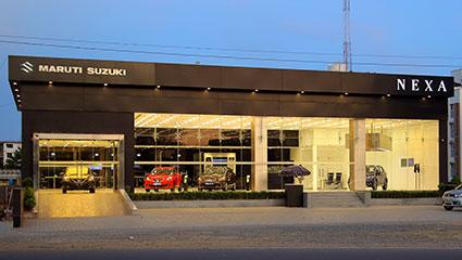 About Vishnu Motors Kattupakkam, Chennai